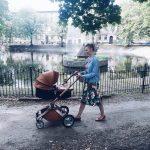 Test! Recenzja wózka HOT MOM POLAND