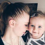 Harówka na macierzyńskim