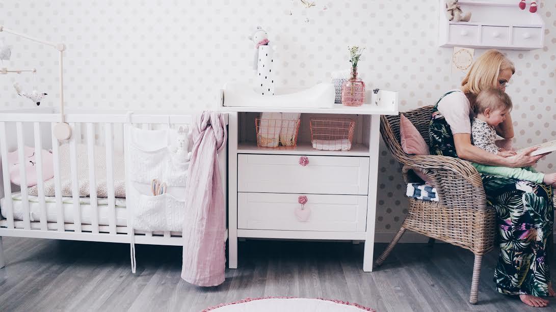 pokój rozwijający zmysły dziecka
