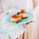 Śniadanie, najprostsze bezglutenowe placuszki na świecie!