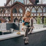 """""""NORWESKA DOLINA"""" FAMILY RESORT & WELLNESS W SZKLARSKIEJ PORĘBIE – RECENZJA OKIEM RODZICA"""